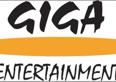 Giga entertainment